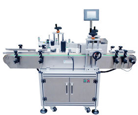China Easy Operation Benchtop Bottle Capper / Bottles Filling Sealing And Capping Machine factory